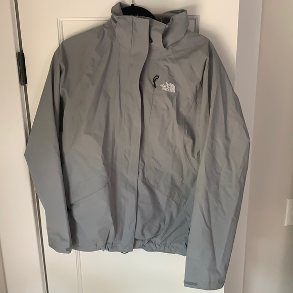 Gently Used North Face Shell!